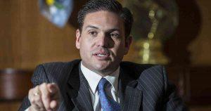 Juan Carlos Pinzón, candidato a la Presidencia de Colombia. - foto tomada de Revista Dinero