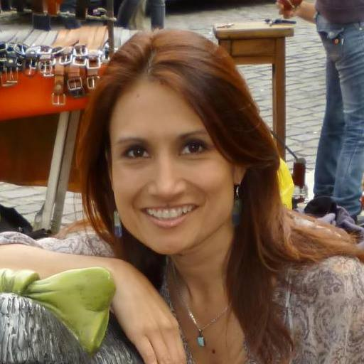 Sandra Mateus