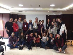 Primer grupo de profesionales certificados en Colombia con Pitágoras