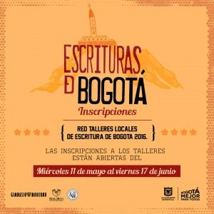 Escrituras Bogotá