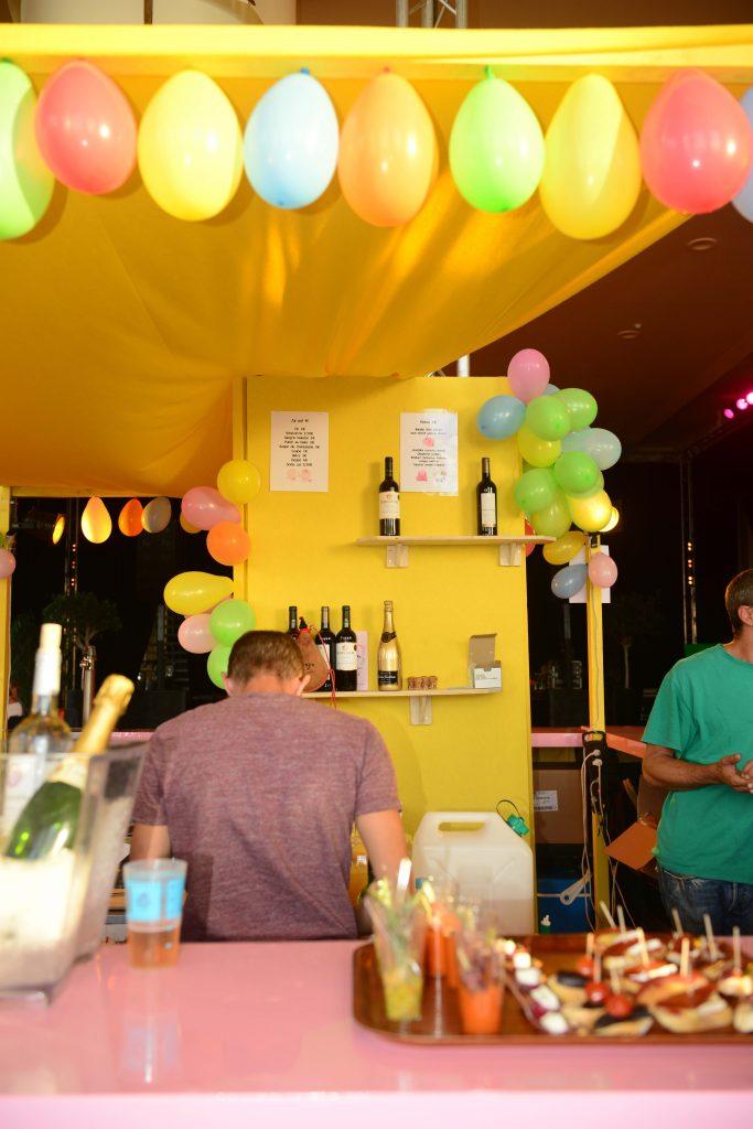 Foto: Victoria Puerta. Biarritz: cita colorida, cercana y gastronómica.