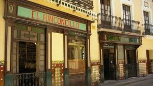 El Rinconcillo, Sevilla, fundado en 1670