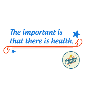 053-ColombianEnglish-Important-there-is-health