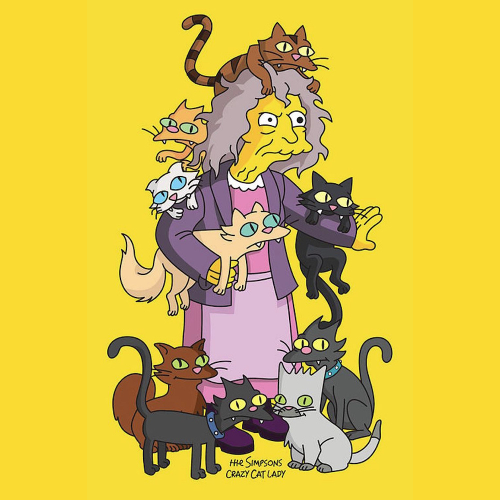 la-loca-de-los-gatos-crazy-cat-lady