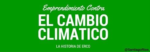Emprendimiento Contra el Cambio Climático