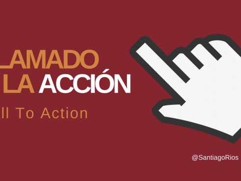 llamado a la acción - call to action - cta
