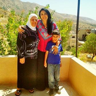 conocer mujeres libanesas