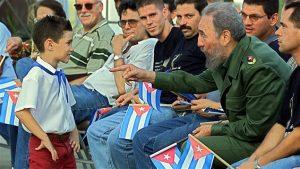 Fidel Castro7