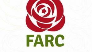 Logo Farc