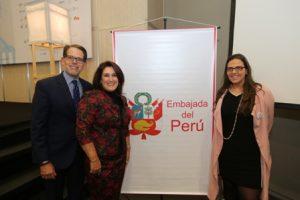 Embajada del Perú