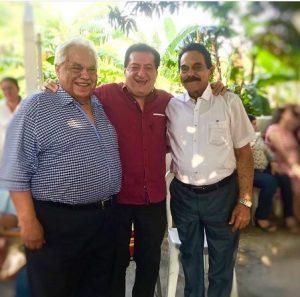 Jorge Oñate y Hermanos López