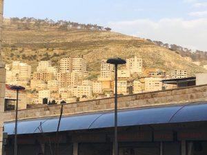 Asentamientos Judios en Palestina