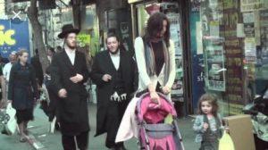 Barrio Ortodoxo Jerusalén