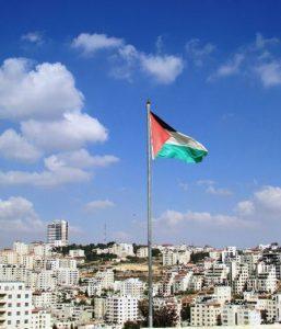 Panoramira de Ramallah
