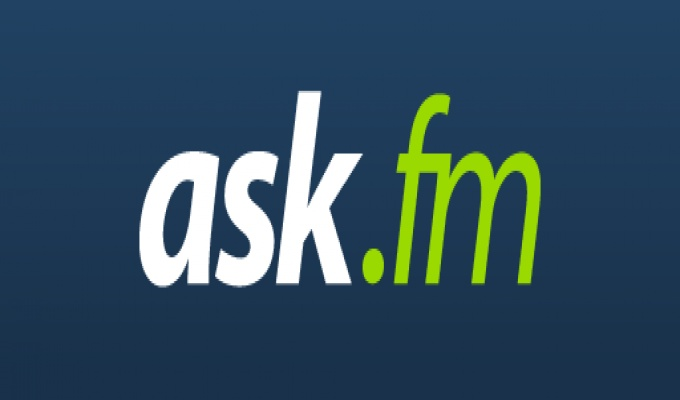 Ask fm site de rencontre
