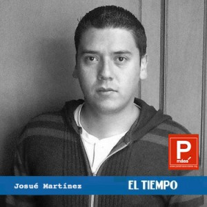 Josué Martínez F