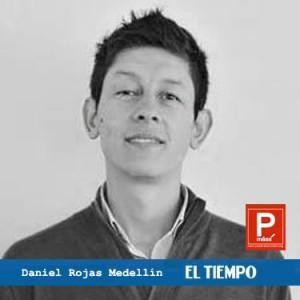 Daniel Rojas