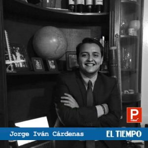 Jorge Ivan F