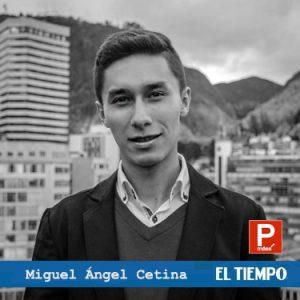 Miguel Cetina