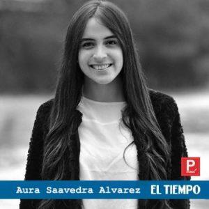 Aura Saavedra