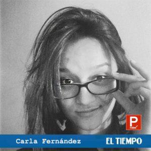 Carla Fernandez