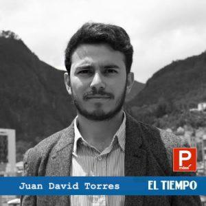 Juan David Torres