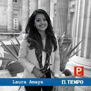 Laura Amaya