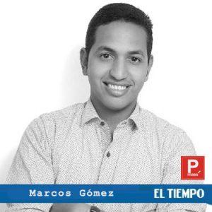 Marcos Gómez