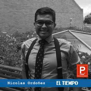 Nicolas Ordoñez