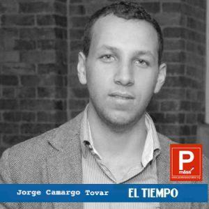 Jorge Camargo Tovar