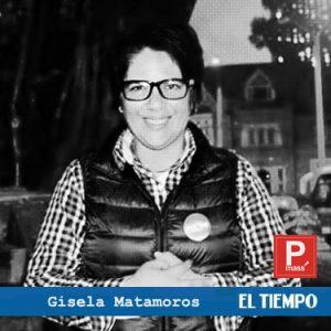 Gisela Matamoros