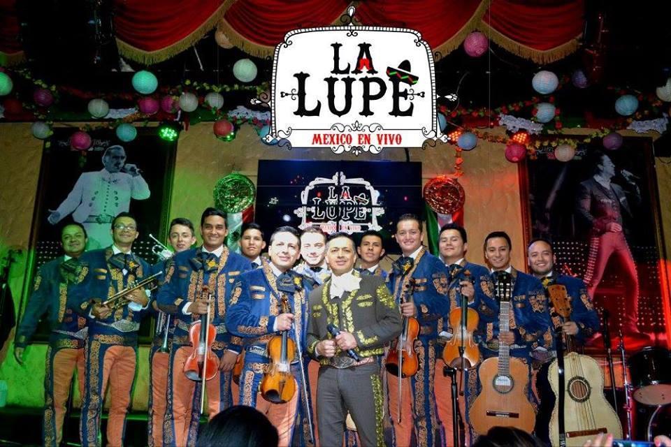 Foto: Facebook La Lupe
