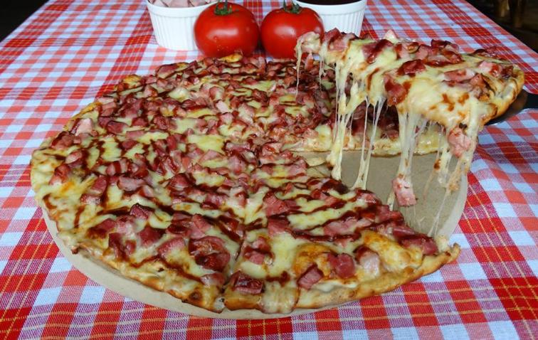 Top 10 de la pizza en Bogotá | Blogs El Tiempo