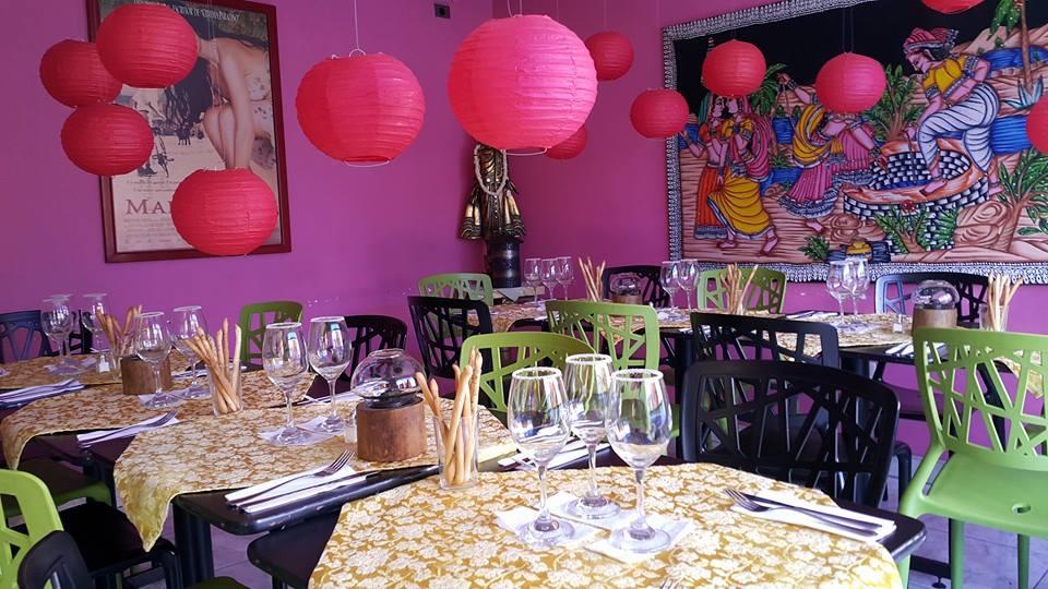 10 restaurantes rom nticos en bogot blogs el tiempo for Cena romantica para mi novio