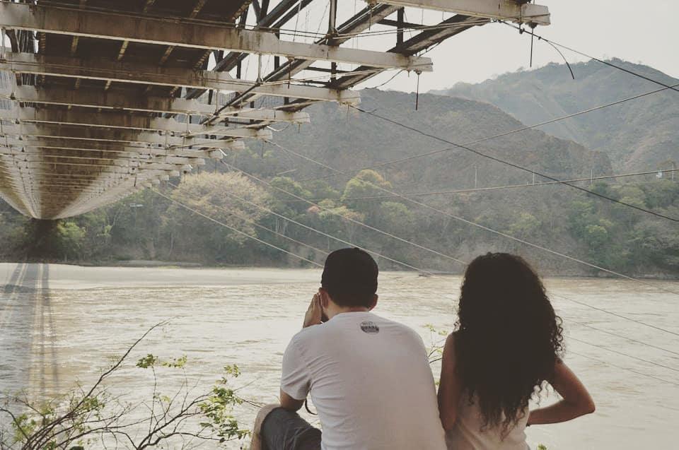 Foto Entrada - Puente