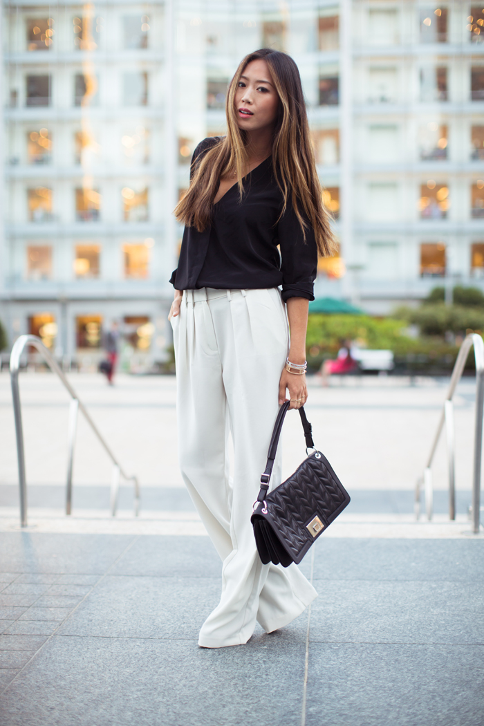 street-style-wide-leg-pants-trousers-cream