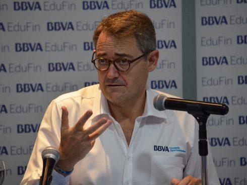 Oscar Cabrera BBVA Colombia