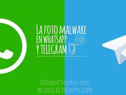 WhatsApp y Telegram ¿con puerta trasera abierta?