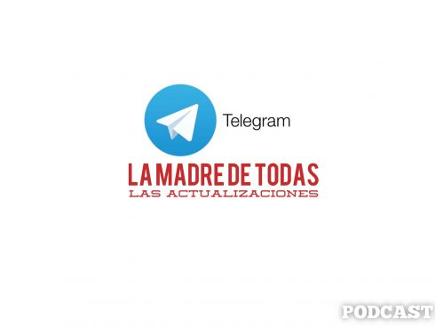 Podcast sobre Telegram