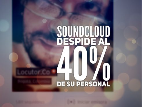 SoundCloud en la mala