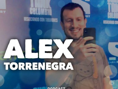 Alex Torrenegra