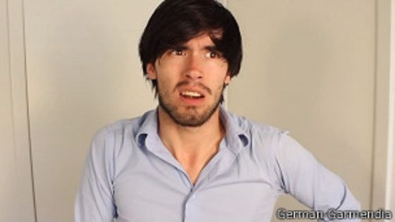 german-garmendia