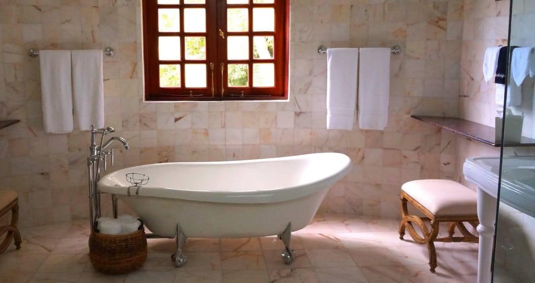 Los 8 baños más bonitos que hemos visto en 2019 | Blogs El ...