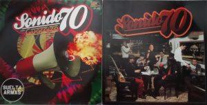 Disco Sonido 70