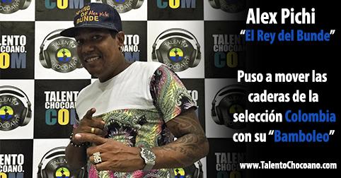 alex pichi2