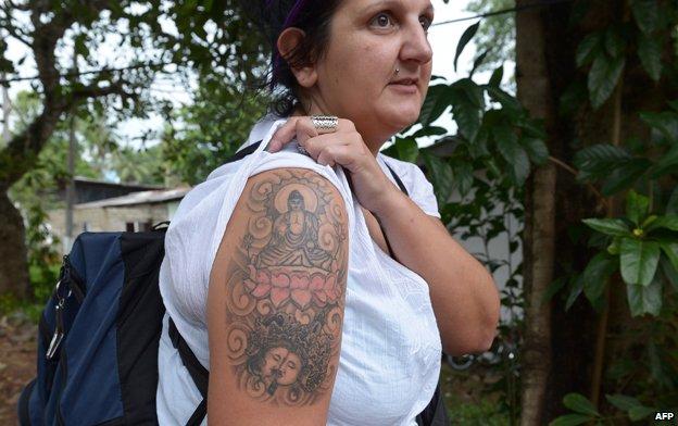 Cuidado Con Los Tatuajes Que Pueden Ser Un Gran Problema En Otros
