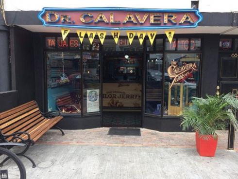 DR Calavera