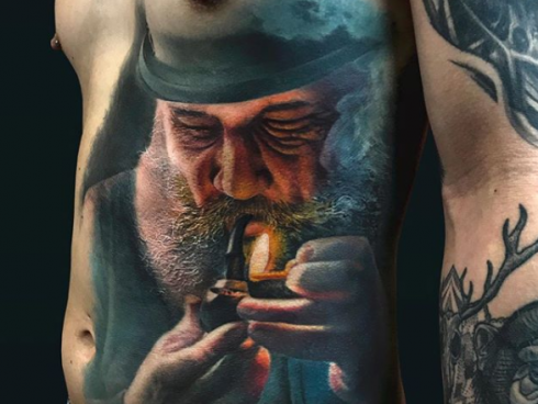 Tag archive for los 10 mejores tatuadores colombianos for Los mejores tatuadores