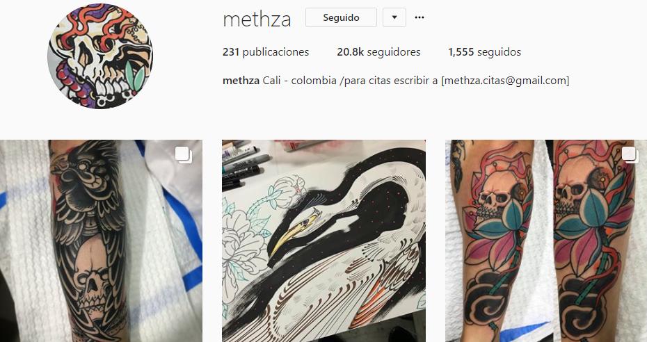 Methza
