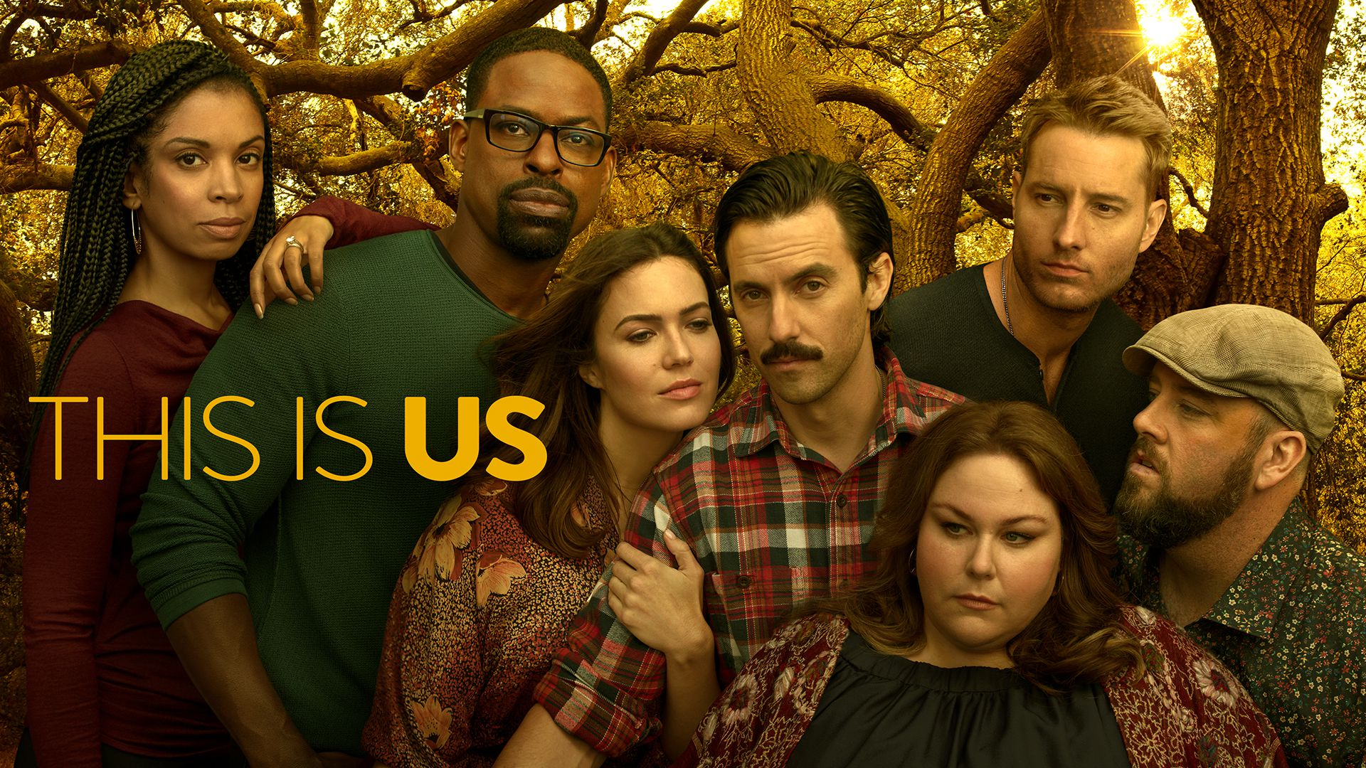 Foto: NBC - This Is Us. Imagen Oficial.